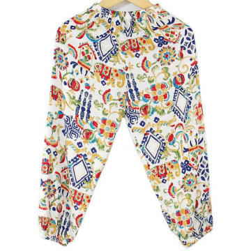Fashion Children Pants to Wear in Air-Conditioning Room