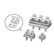 Connecteur de gorge parallèle série APG