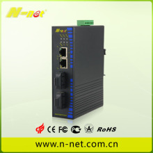 Best Quality for Industrial 10/100/1000M Ethernet Switch Gigabit unmanaged industrial siwtch supply to Portugal Suppliers