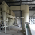 High Speed ​​Centrifugal Sodium Fluoride Spray Dryer