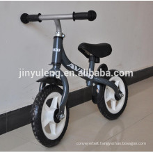 The German children's balance bike / baby walker / Walker / foot traffic / scooter / balance bike
