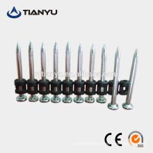 concrete pins/ gas concrete pins/concrete fasteners pins for Hilti GX120