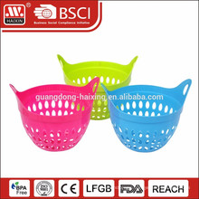 Good quality &Hot sale Plastic Sieve with handles