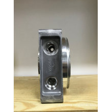 OEM Alsi9cu3 A380 ADC12 Alloy Aluminum Die Casting for Body Customize