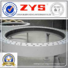 China Superior Rolamento Fabricante Zys Single-Row Slewing Rolamento
