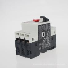 Dzs12-20m32 Miniatur Air Elektro 3 Phasen Motorschutzschalter