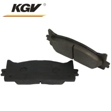 Auto Spare Parts Semi-metallic Brake Pad for LEXUS