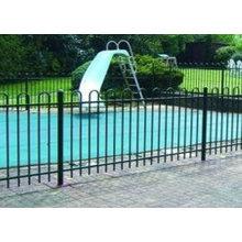 Manufactory venda quente e boa qualidade Roll Top piscina cerca