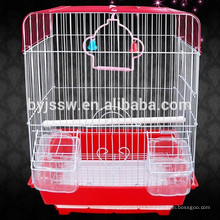 2018 Top Popular Round & Square Bird Cage For Sale in Indonesia