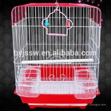 2018 Топ популярных круглая и квадратная птица клетки для продажи в Индонезии