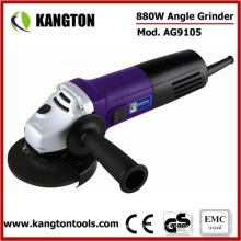 710W 100mm /115 mm Angle Grinder Professional Electric Power Tools