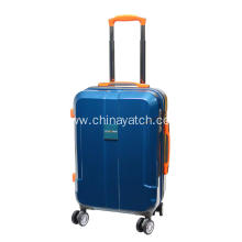 PC Luggage with Comfortable TPR Handle
