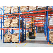 Racks de paletes seletivos para Warehoue ​​Storage
