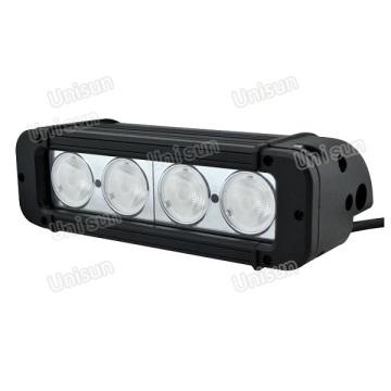 """Barra de luz LED CREE de 12 V 39 """"240 W de uma linha"""