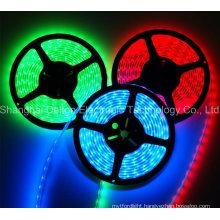 DC12V/24V LED RGB Flexible Strip Light