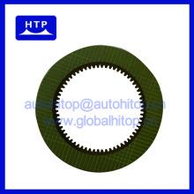 Disco de fricción de transmisión de embrague para piezas CAT 6Y7916