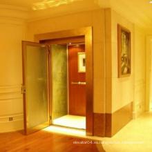 Ascensor barato y barato del elevador casero