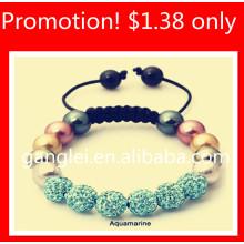 cz shamballa bracelet