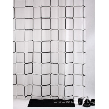 Textile Shower Curtain