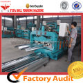High-end Coils dari Steel Floor Deck Roll Forming Machine