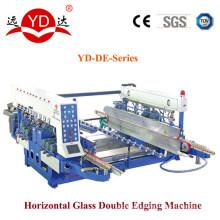 Ce Best Price Glass Double Edging Machine Polishing Machine