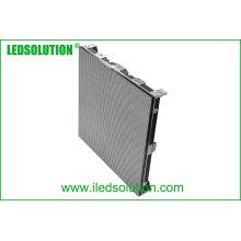 Panneau d'affichage à LED léger d'extérieur 500X500mm