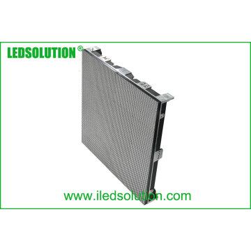 Panel de pantalla LED ligero al aire libre de 500X500m m