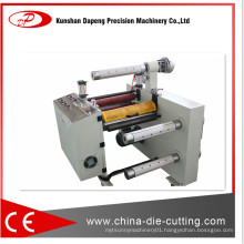 Dp-420 Automatic Laminating Slitting Machine with Kiss Cut