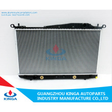 New Arrival 2008 Gmc Auto Radiator for Chevrolet Epica′08- at