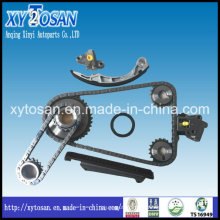 Kit de réparation automobile Kit de chaîne de distribution pour Nissan Ka20