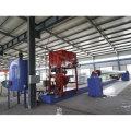 Fiberglass Pipe winding machine GRP pipe Filament Winding Machines