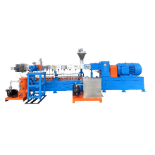 XLPE PVC Compounding Line Twin Screw Compounding System