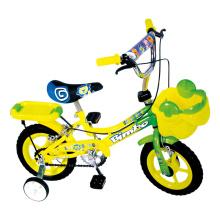 "12 ""EVA BMX Niños Bicicleta (B12409)"