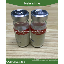 Hochwertiges Nelarabin Pulver