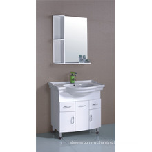 80cm PVC Bathroom Cabinet Furniture (B-518)