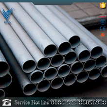 China supplier ERW 201 stainless steel pipe for whole sale