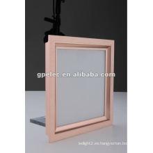 Alta calidad cuadrado 300X300 9W Dimmable LED Panel de luz