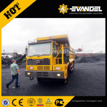 Caminhão de mineração pequeno MT50 do equipamento de mineração de 30 toneladas