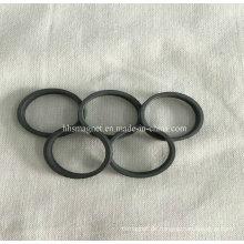 Permanent Ferrit Ring Magnet, Maßgeschneiderte Größen werden akzeptiert