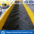 ISO9001 Chevron Motif Convoyeur