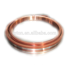 Thermostat material bimetal strip made in China