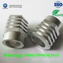 Enrouleur de matrice CNC en aluminium personnalisé