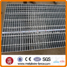 Hot-dipped Galvanized Steel Bar Grating