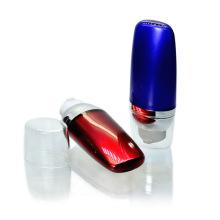 Bouteille acrylique sans air 30ml pour emballage cosmétique