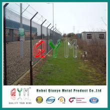 Qym-Cadeia Link Fence para Zoo Mesh