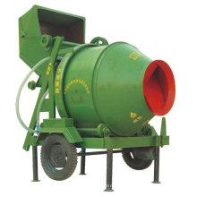 Zcjk Concrete Mixer Dump Mixer (JZC350)