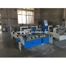 Automatic min box Crash Lock Bottom Folder Gluer