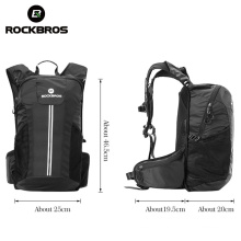 Rockbros Manufacturer Hot-Selling Outdoor Sports, Running, Cycling, Hiking, Camping, Climbing, Daily Training Backpacks