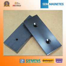 Neo Epoxy Block Permanent Magnet