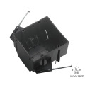 Electrical Pvc Junction Wall Switch Box
